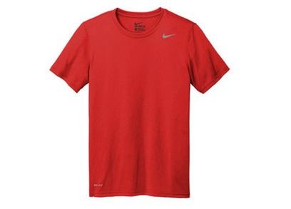 2020-2021 Additional Men's Red Dress Uniform Shirt