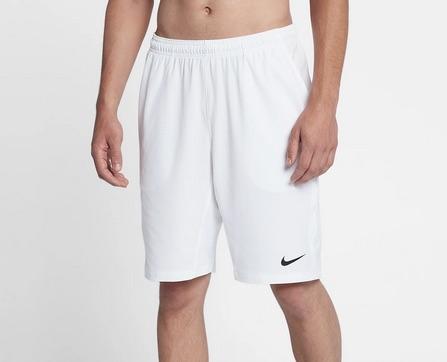 2020-2021 Additional Men's White Dress Uniform Shorts