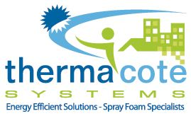 Thermacote Spray Foam